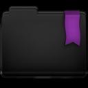 Ribbon Purple-128