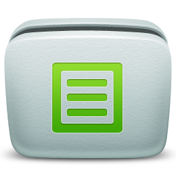 Mac Doc Folder