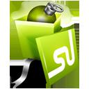 StumbleUpon gift-128