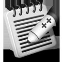 Whack Notepad-128