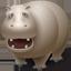 Hippopotamus-64