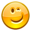 Face Wink icon