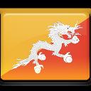 Bhutan Flag-128