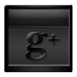 Black GooglePlus