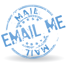 Email Me Stamp