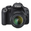 Canon 550D front up icon