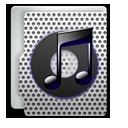 iTunes metal-128