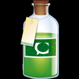Technorati Bottle