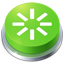 Button reboot Icon