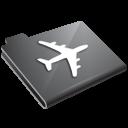 Plane grey-128