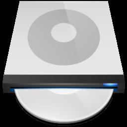 DVD Drive