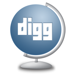 Digg Globe
