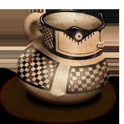 Diaguitas Ceramic