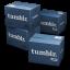 tumblr Shipping Box icon