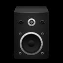 Speaker Black-128
