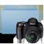 Nikon D40 folder Icon