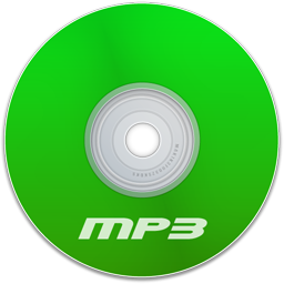 Mp3 Green