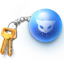 Login Key icon