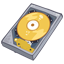 Hard Disk Drive icon