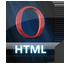 Opera File icon