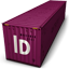 InDesign Container icon