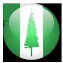 Norfolk Island Flag-128