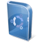 Kubuntu Box Icon