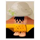 Caveman rock-128