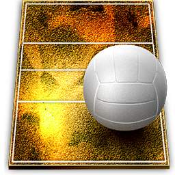 Volleyball Court-256