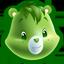 Ooopsy Bear icon
