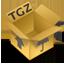 Archive tgz icon