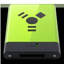 HDD Green Firewire-128