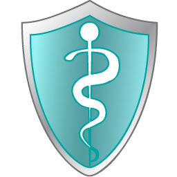 Health care shield
