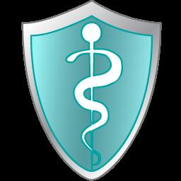 Health care shield