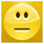 Face Plain icon