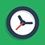 Time flat Icon