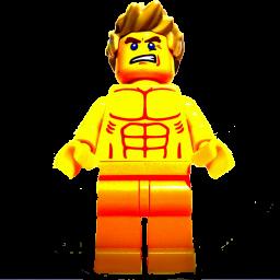 Lego Goku