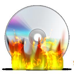 CD Burn