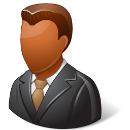 Client Male Dark