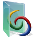 Google Desktop Folder-128