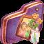 Images Violet Folder-64