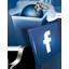 Facebook gift icon