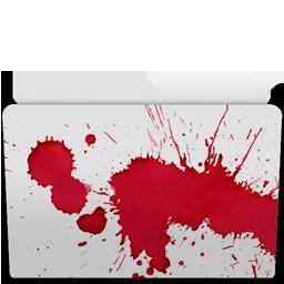 Blood Folder