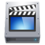 HDD Video icon