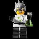 Lego Mad Scientist-128