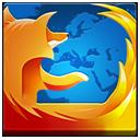 Firefox square-128