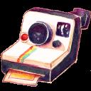 Camera Polariod-128