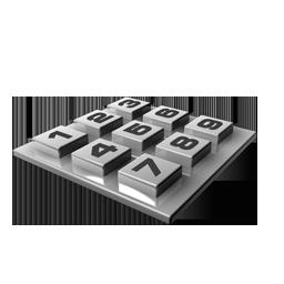 Calculator Blocked