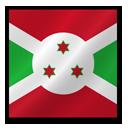 Burundi Flag-128