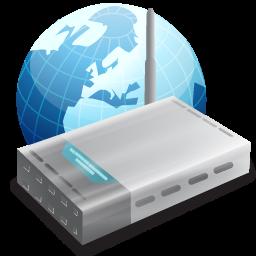 Internet device